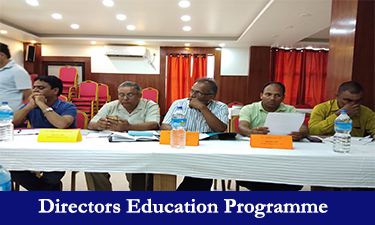 Directors Education Program