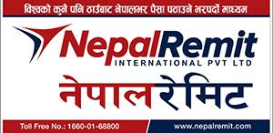Nepal-Remit