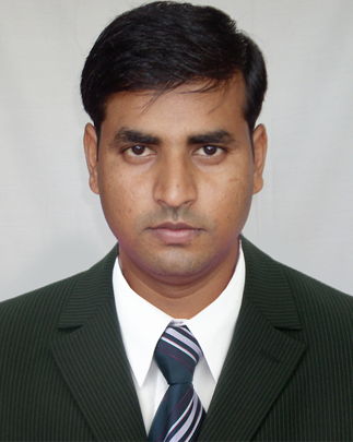 Roshan Kapar (Head-IT Department)