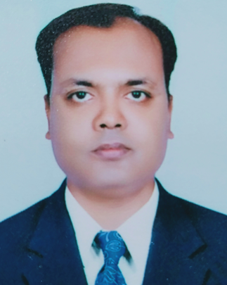 Sunil Shah (Head- Accounts and HR Department)